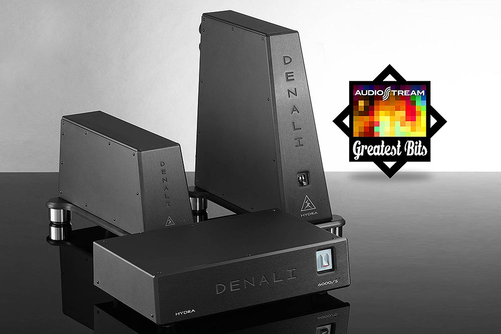 AudioStream: DENALI Series