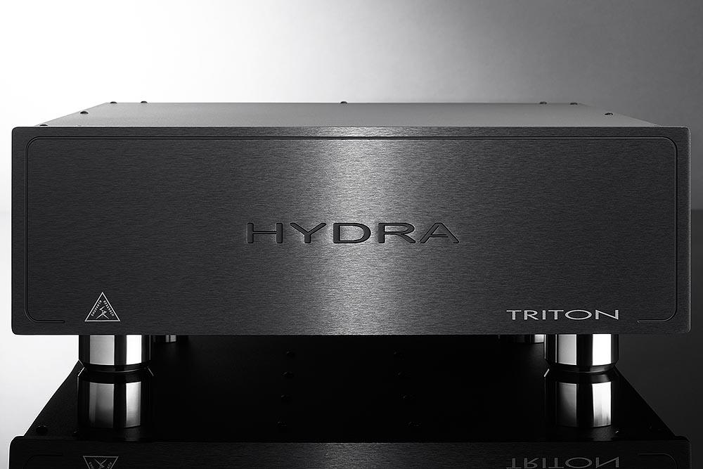 Hydra Triton v3 Released