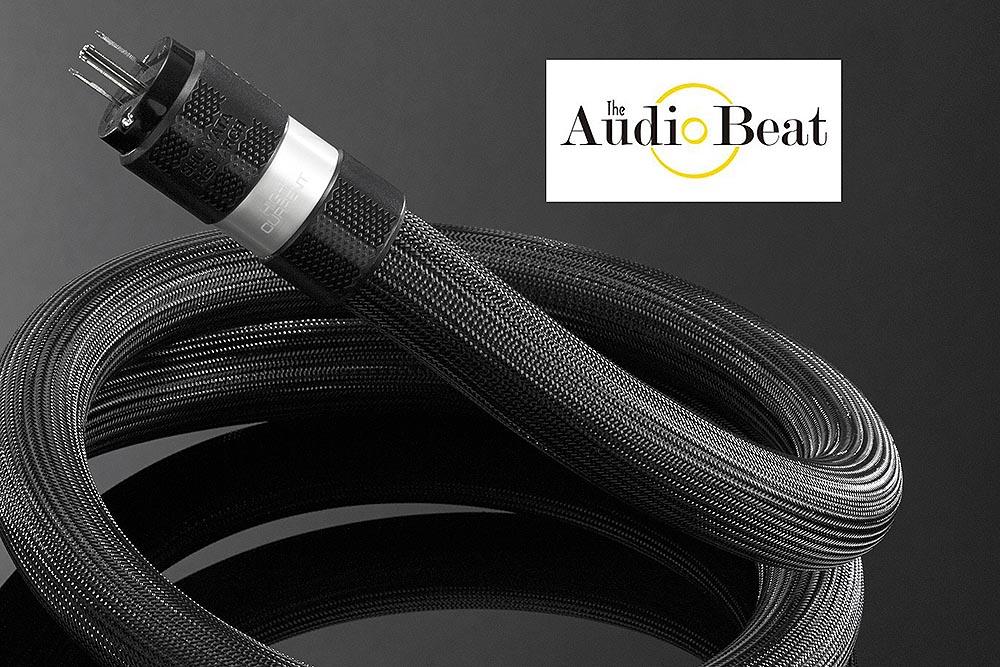 The Audio Beat: SIGMA Power Cords