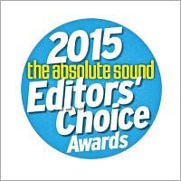 The Absolute Sound 2015 Editor's Choice