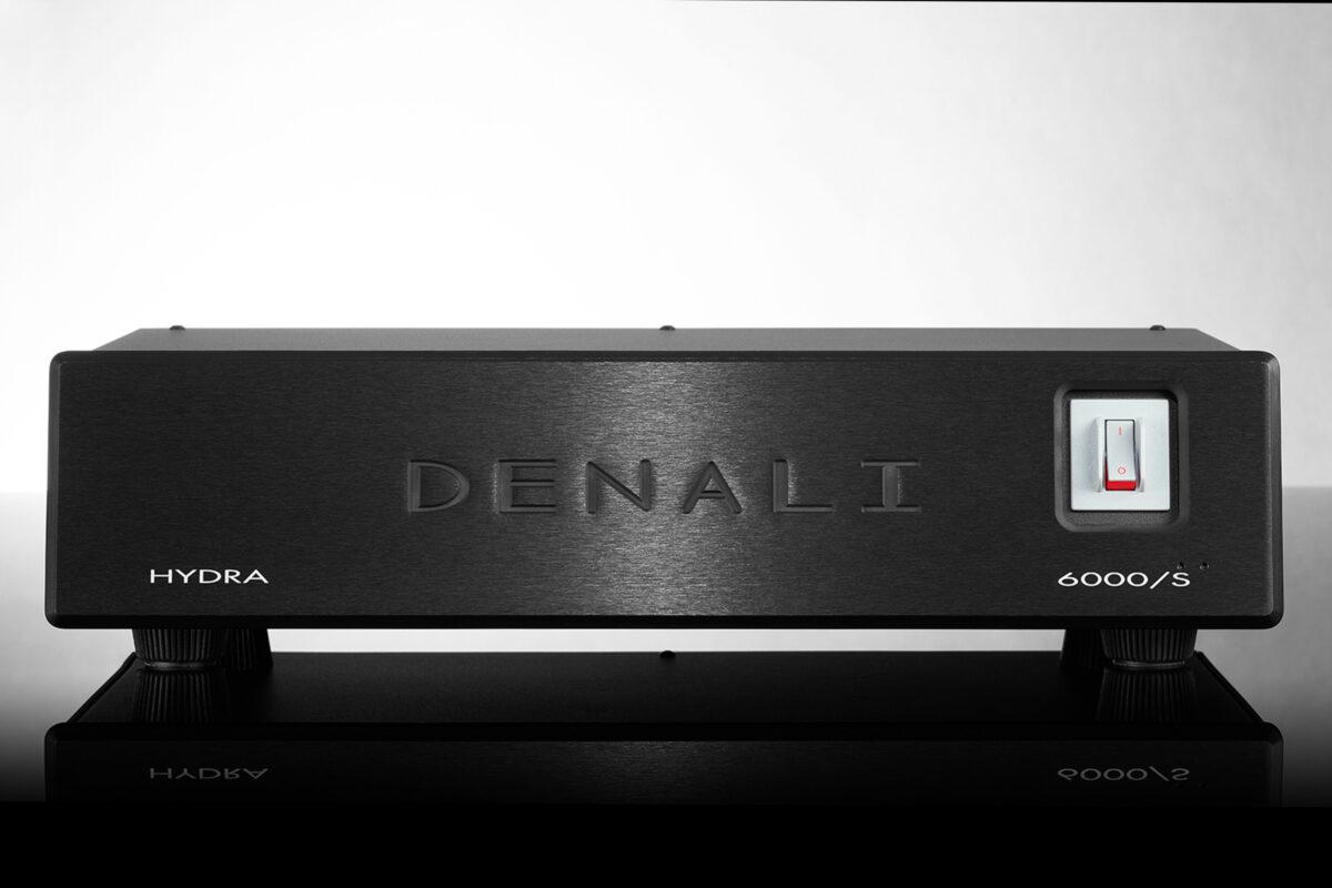 DENALI D6000/S EU