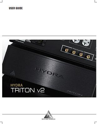 HYDRA TRITON v2 User Guide