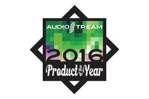 Denali is Audiostream's 2016 Product of the Year