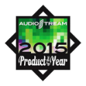 AudioStream 2015 Product Of The Year