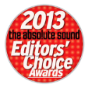 The Absolute Sound 2013 Editor's Choice