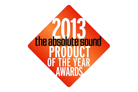 The Absolute Sound 2013 Product Of The Year