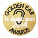 The Absolute Sound 2014 Golden Ear Awards