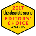 The Absolute Sound 2017 Editor's Choice
