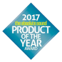 The Absolute Sound 2017 Product Of The Year