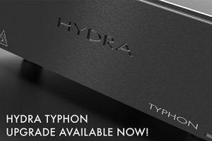 Hydra Typhon QR Upgrade Program