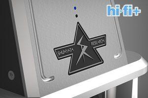 Hi-Fi+ Alan Sircom Reviews The Denali 6000/T UK