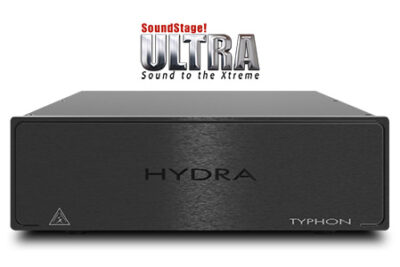 SoundStage! Ultra Reviews The Hydra Typhon QR