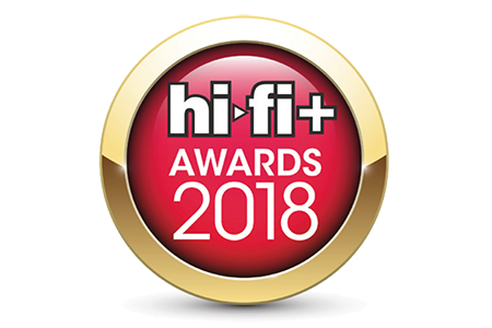 Hi-Fi+ 2018 Power Product Of The Year