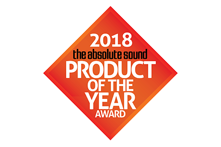 The Absolute Sound 2018 Product Of The Year