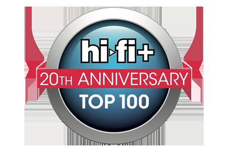 Hi-Fi+ 20th Anniversary Top 100