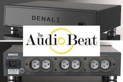 First Sounds: Shunyata Research Denali D6000/S v2