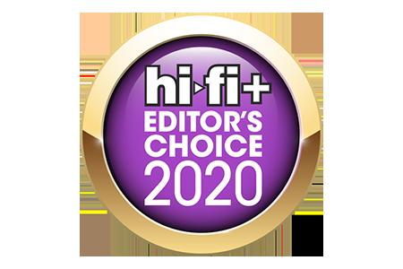 Hi-Fi+ Editor's Choice 2020