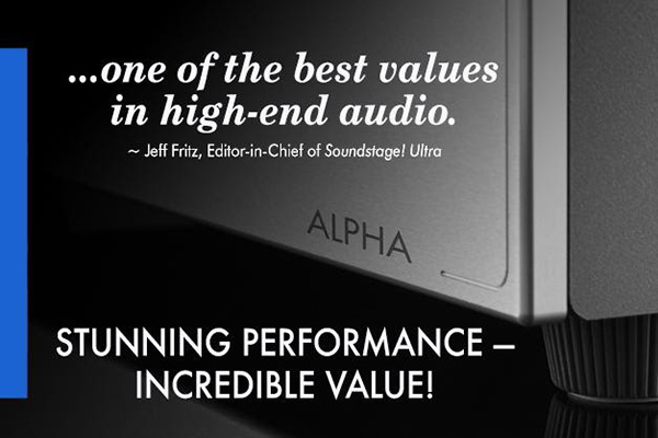 SoundStage! Ultra Shunyata Research Hydra Alpha A12 Power Conditioner and Venom NR-V10 Power Cord