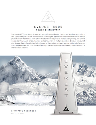 Everest 8000