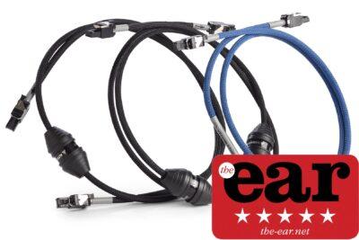 The Ear reviews Shunyata's Ethernet cables