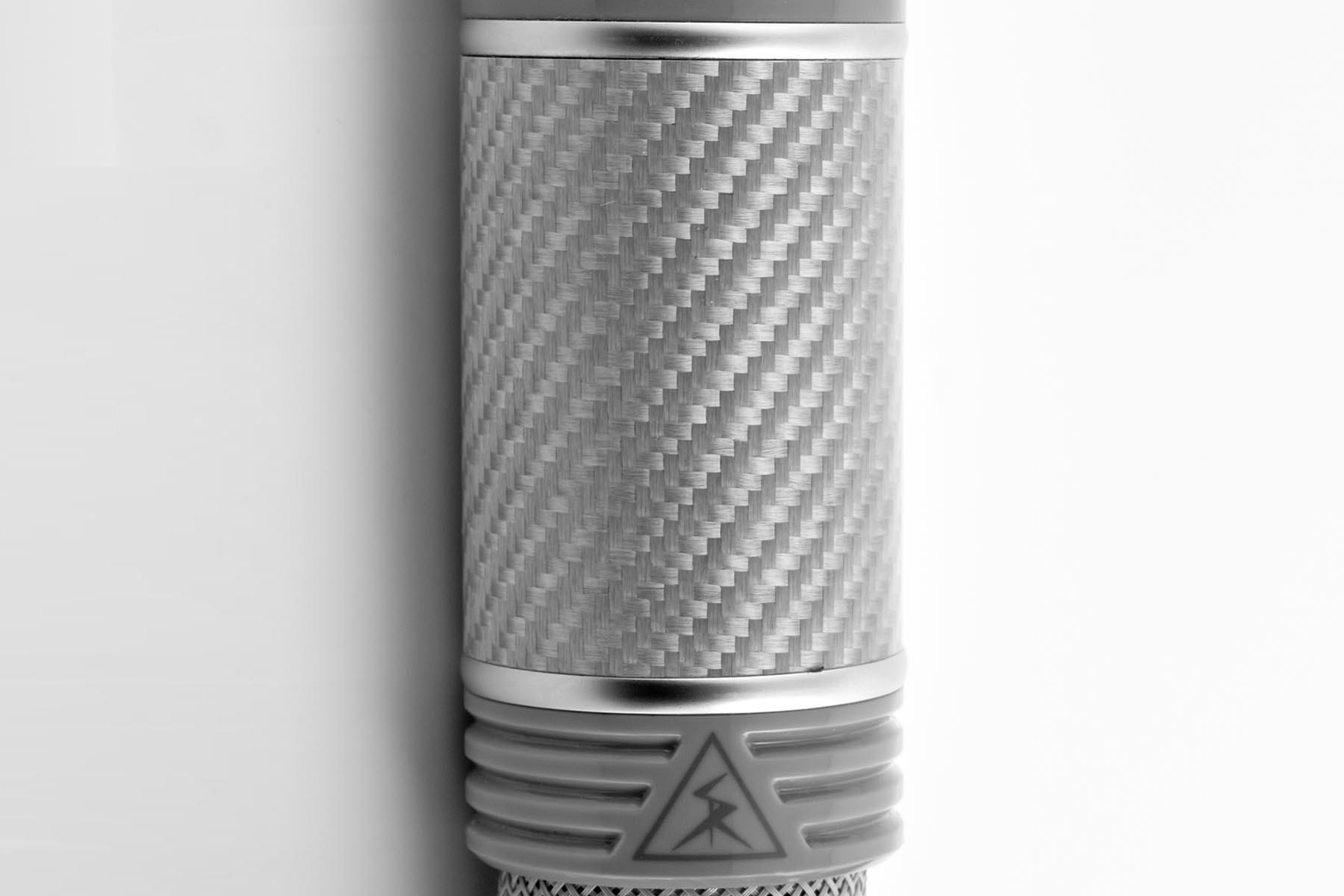 Gray/Platinum