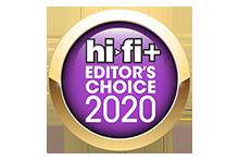 hi-fi 2020 Editors Choice award