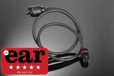 The Ear reviews Shunyata Research's Delta v2 NR power cord