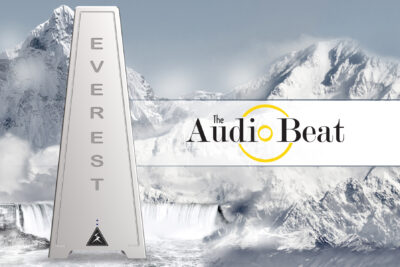 The Audio Beat reviews Everest 8000