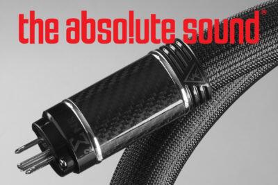 The Absolute Sound Reviews Sigma NR V2 Power Cord