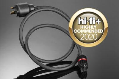 HiFi+ Reviews the Delta v2 NR Power Cords