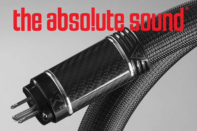 The Absolute Sound review